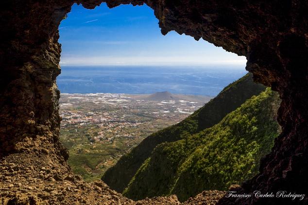 Güímar, un paraíso rural (Imágenes de fotoscurbelo.blogspot.com)